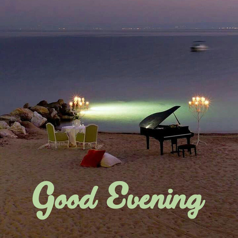 Cute Good Evening Images | Good evening greetings, Good evening friends  images, Good evening messages