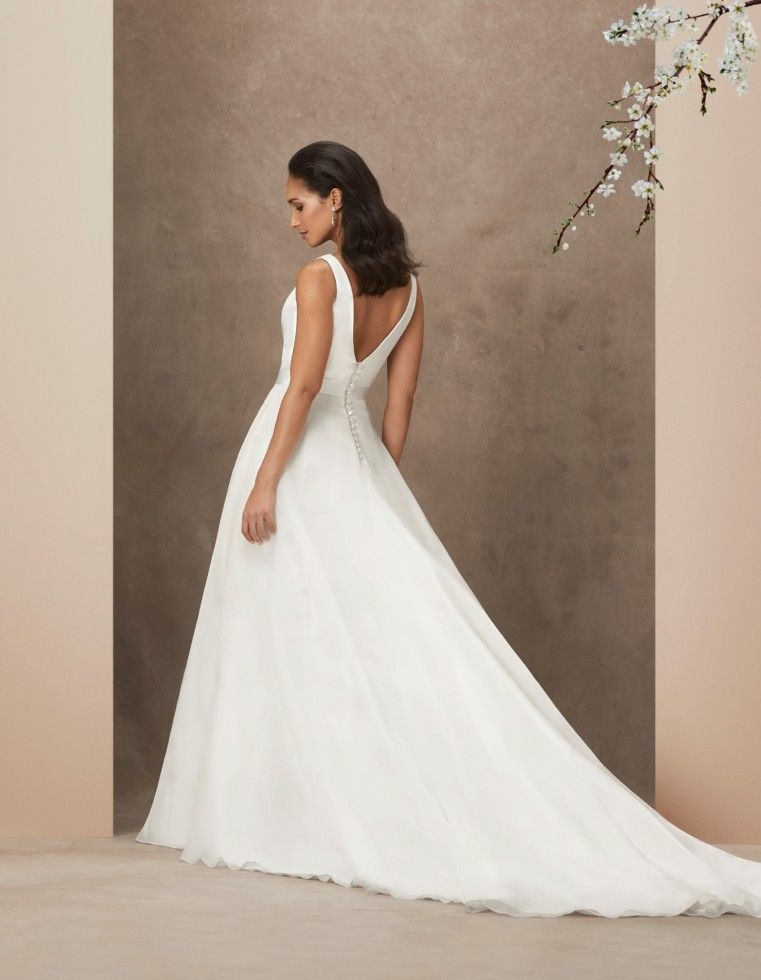 7f249991cc Caroline Castigliano - Chelsea - Available at Carina Baverstock Couture