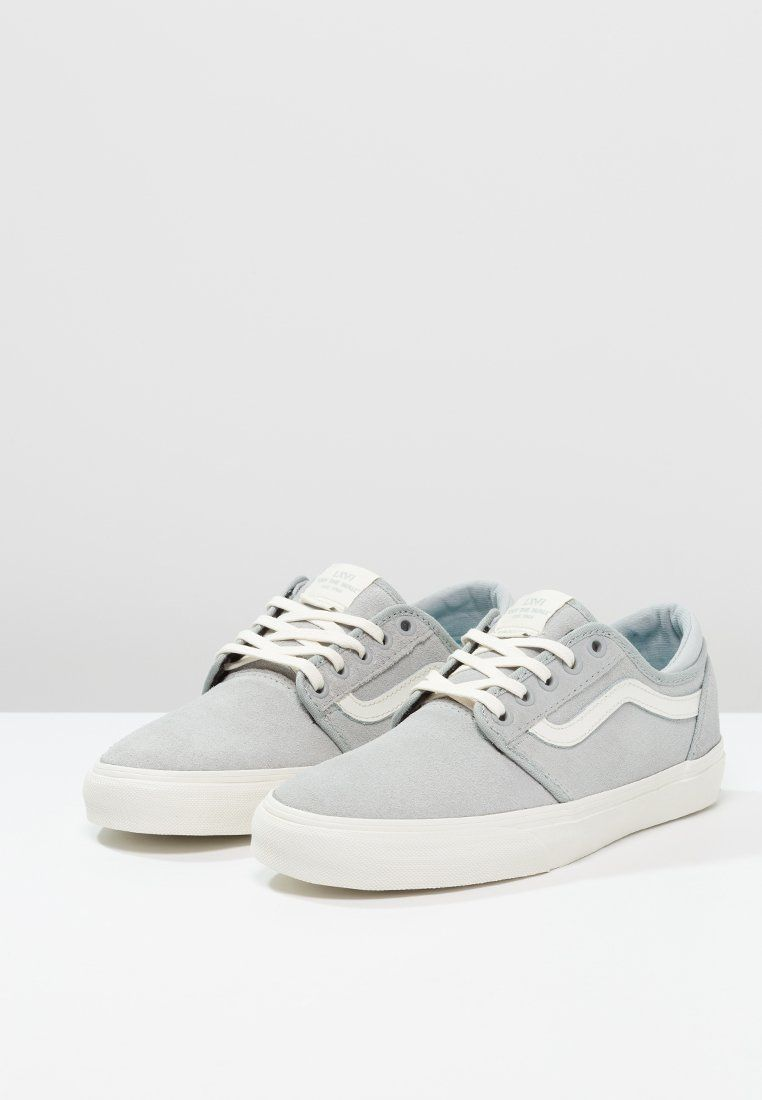 buy online a951b fa3a3 Vans TRIG - Trainers - high rise marshmallow - Zalando.co.uk