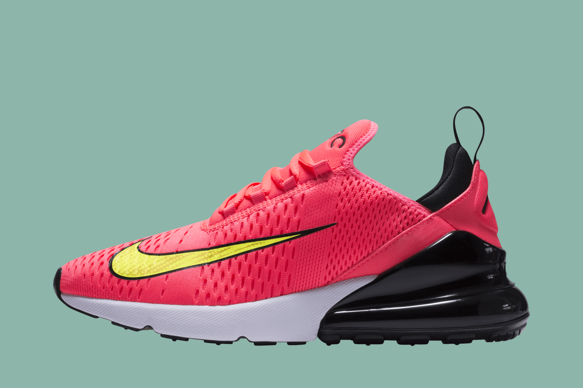 Nike Air Max 270 iD Mercurial Collection Next Level Kickz