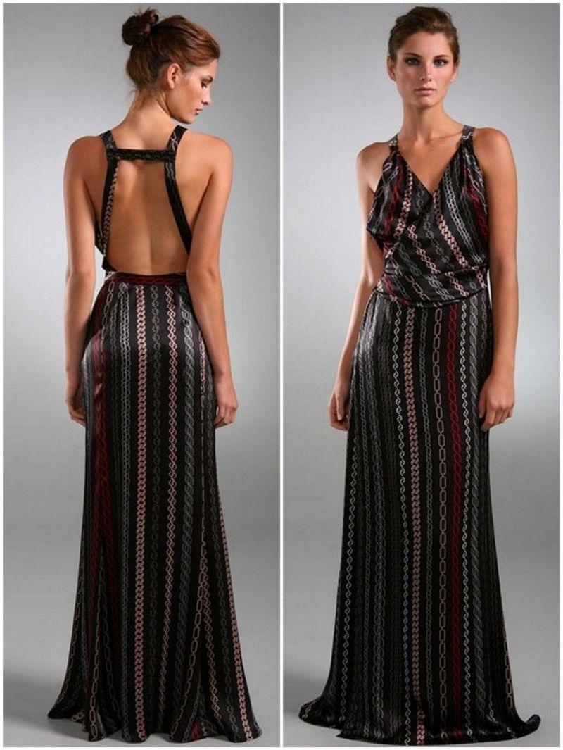 Appropriate Dress for Black Tie Wedding - Dresses for Wedding ...