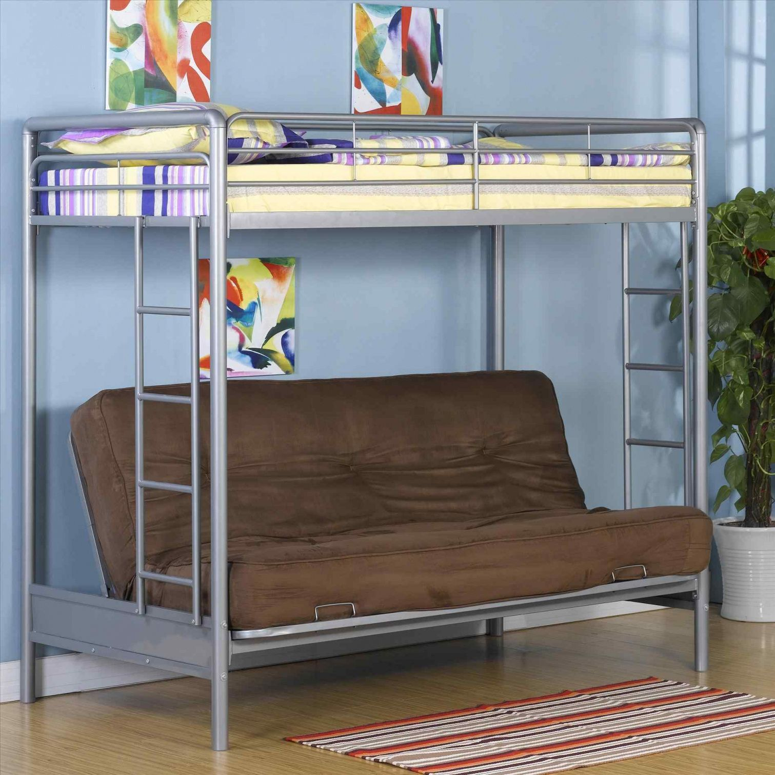 Pin By Neby On Bedroom Apartments Ideas Pinterest Bunk Beds