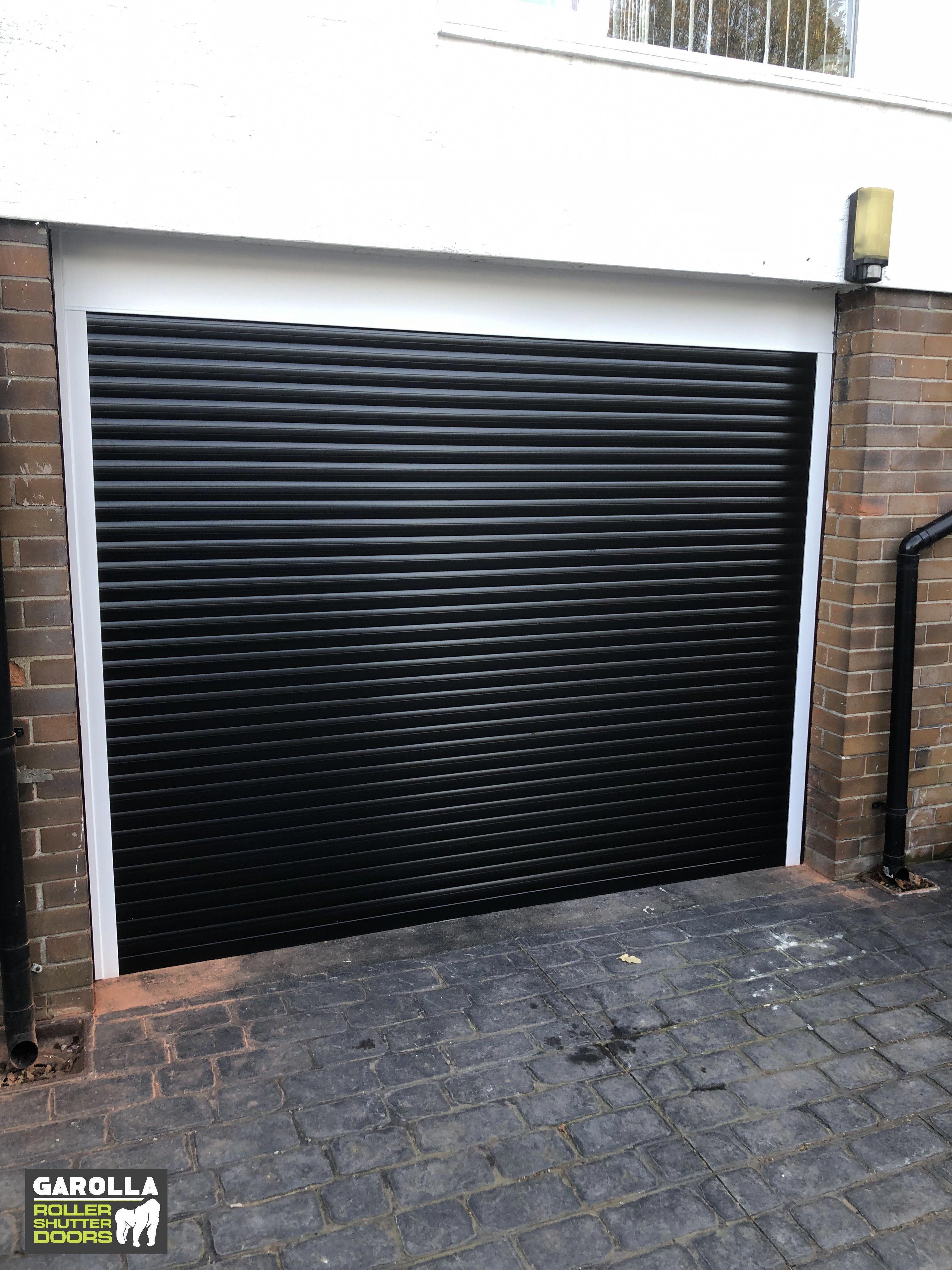 Elegant Garage Doors Painted Garagedoorspainted In 2020 Garage Doors Garage Door Design Garage Door Styles