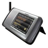 HomePatrol-1 Uniden Desktop Digital Police Scanner | Zip