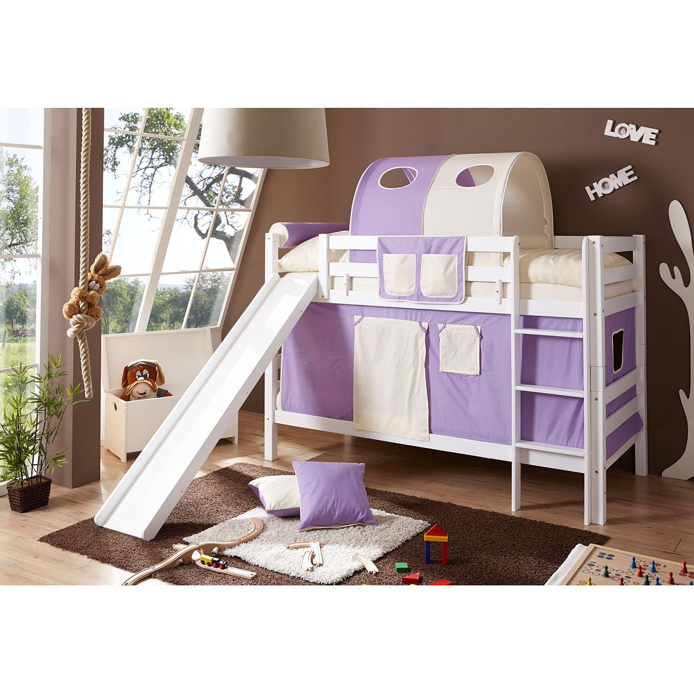Lits Superposes Lupo In 2020 Etagenbett Kinder Bett Und Kinderbett