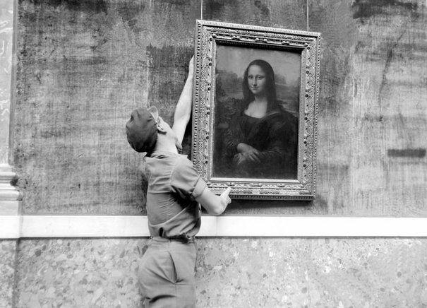 Pin By M D On Lifestyle Mona Lisa Art Paris Art