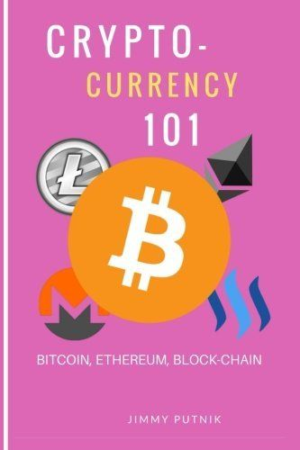 Investing in cryptocurrency for beginners pdf