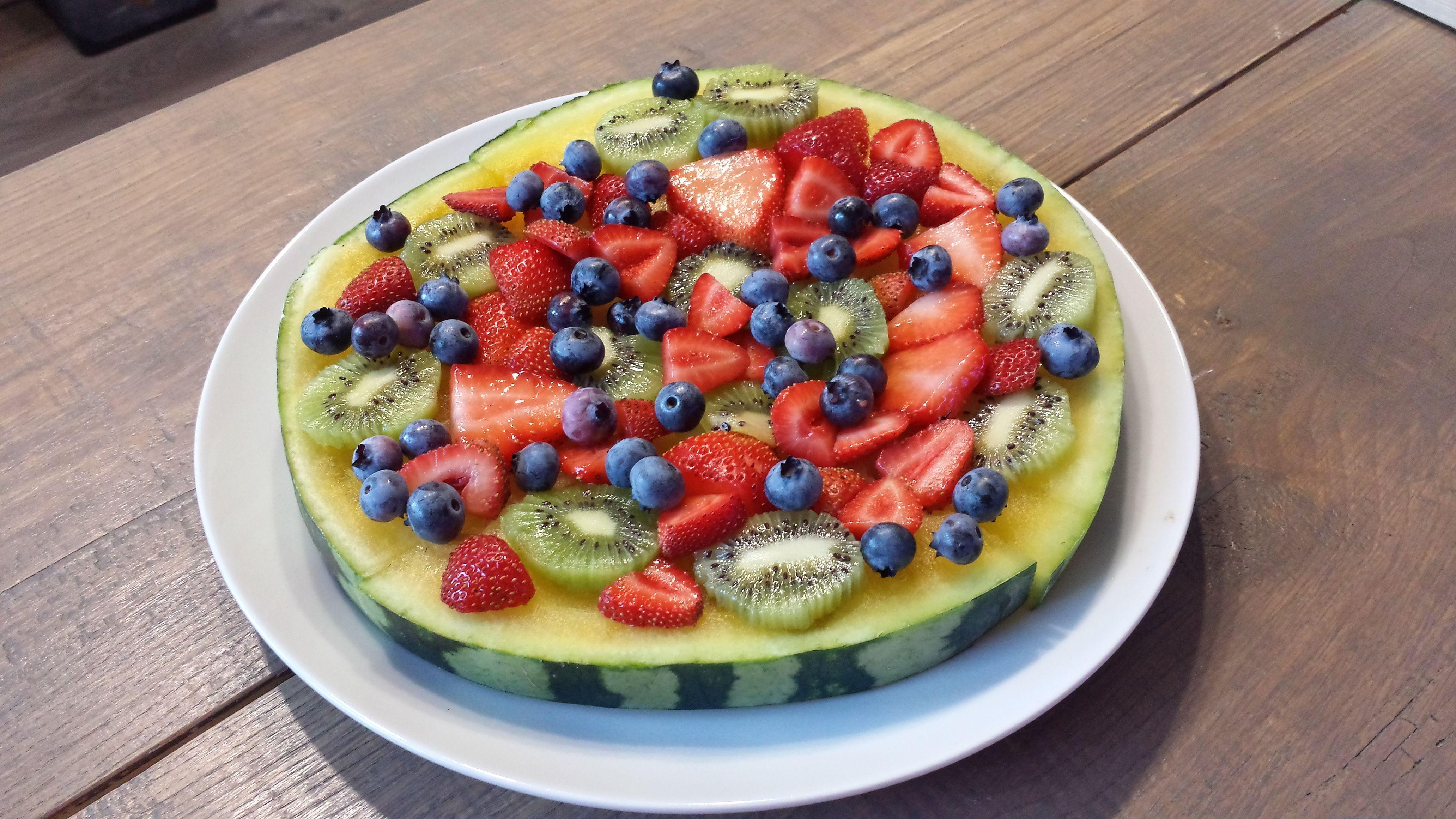 Frutti strip tutti Tutti Frutti
