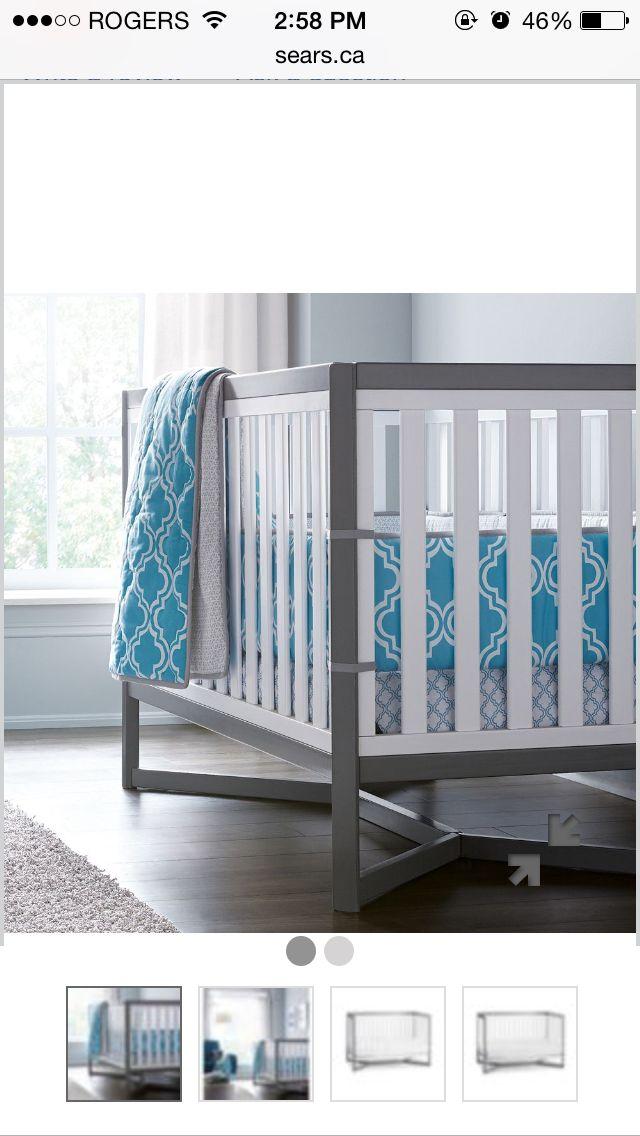 Delta Tribeca Crib From Sears Convertible Crib Baby