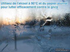 Pour ceux qui en ont marre d'avoir des vitres pleines de givre, j'ai 2 astuces simples et infaillibles. Prêt pour un hiver sans problème ? :-)  Découvrez l'astuce ici : http://www.comment-economiser.fr/anti-givre.html?utm_content=buffer1097c&utm_medium=social&utm_source=pinterest.com&utm_campaign=buffer