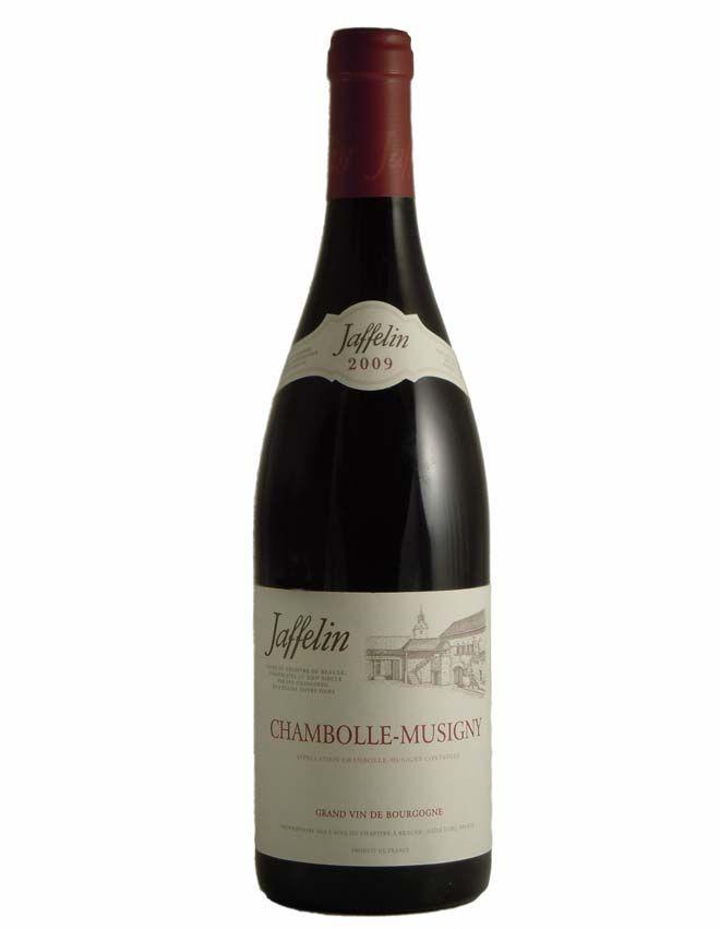 Jaffelin Chambolle-Musigny 2009 vanaf $64.22