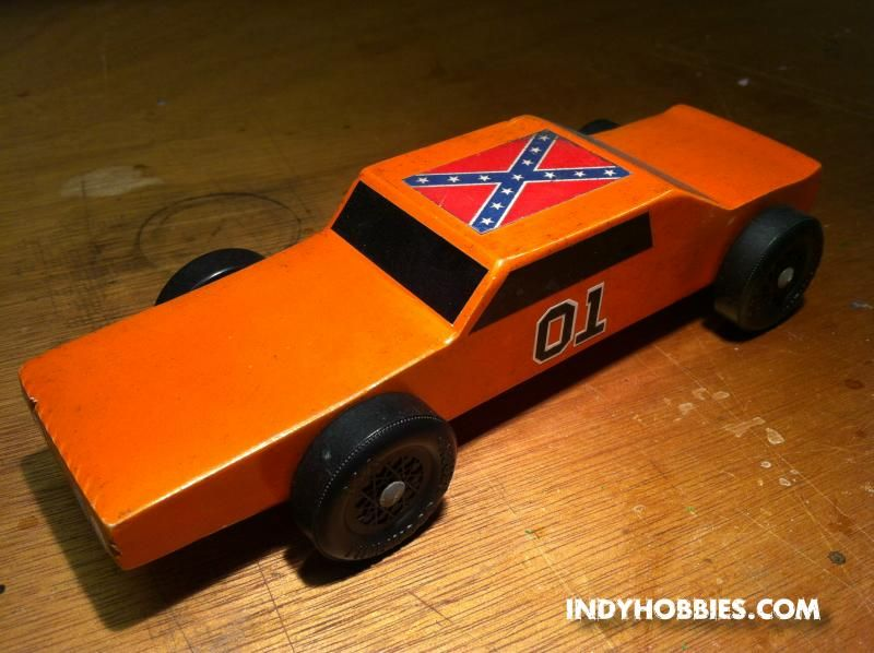boat pinewood derby cars | Whether you are helping your son build ...