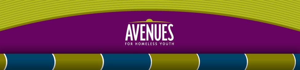 Avenues For Homeless Youth Glbt Host Home Program Homeless Youth Social Skills Skills Development