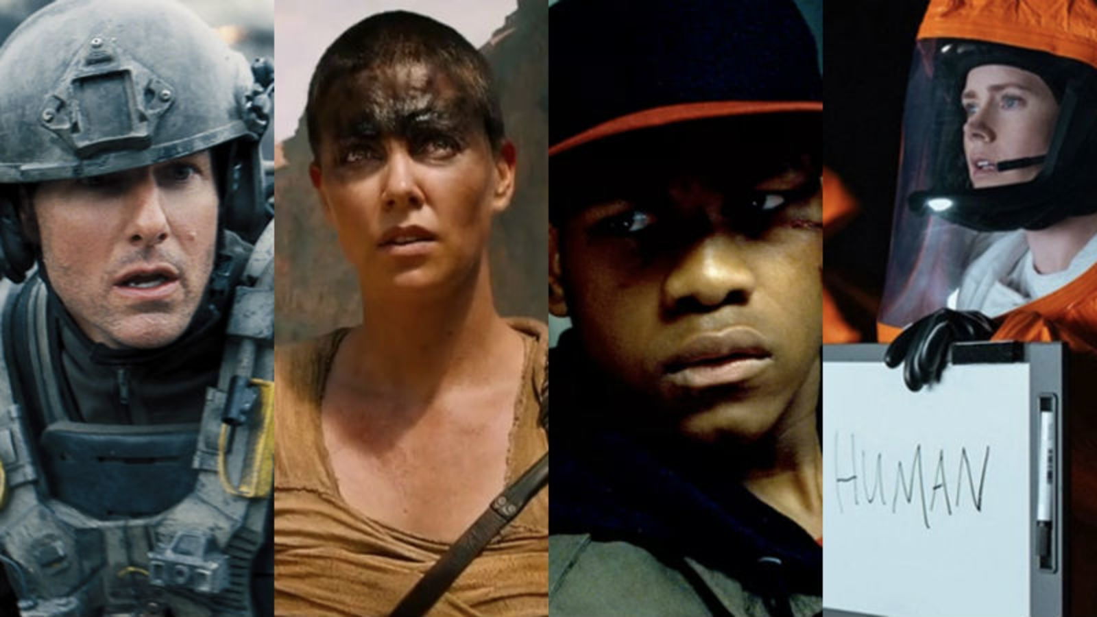 March Madness What's the Best SciFi/Fantasy Film of the
