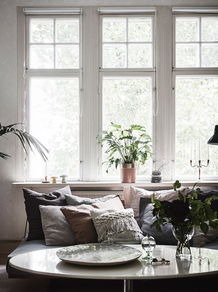 Shop the look: traditioneel Zweeds interieur met een moderne touch ...
