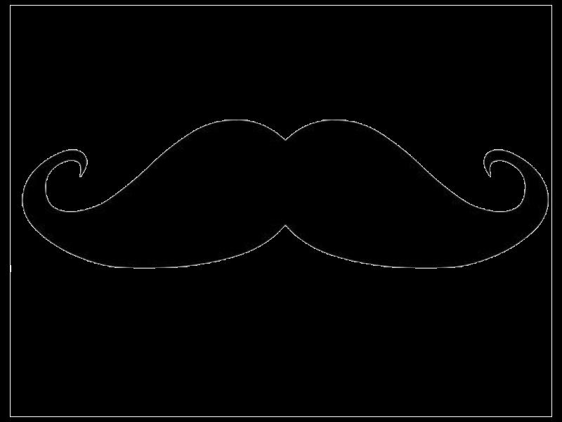 Moustache Png Moustache Print Grooming