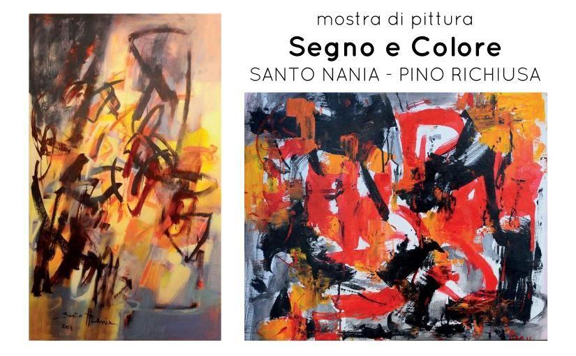 Mostra di Pittura Presso spazio galleria d'arte dell'Associazione Antonello da Messina - Via Roma 17 20025 Legnano