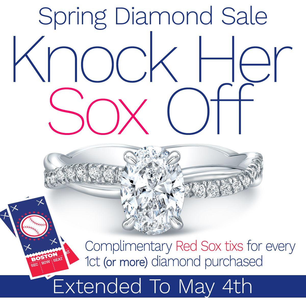 Deprisco Diamond Jewelers Spring Diamond Sale Extended To Sat May 4th Diamond Sale Engagement Rings Sale Engagement Rings