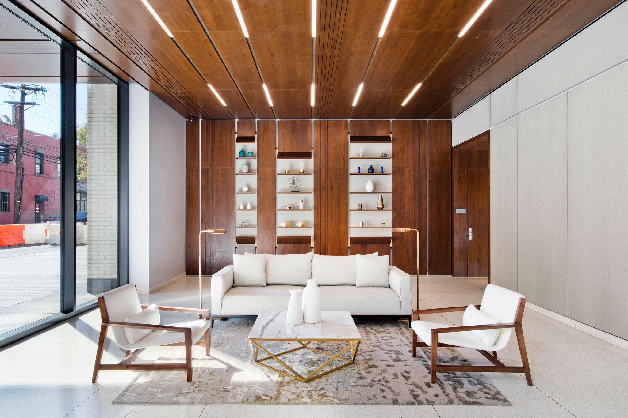 The Oakman Interior D Interior Architecture Oakman