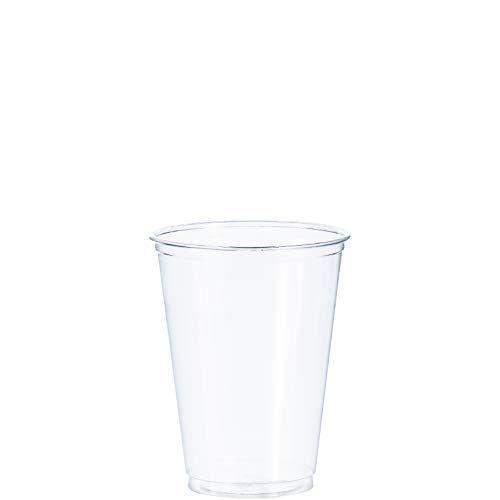 Dart Tp22 12 Oz Flush Fill Ultra Clear Pet Plastic Cup Case Of 1000 Review Plastic Cup Plastic Animals Plastic
