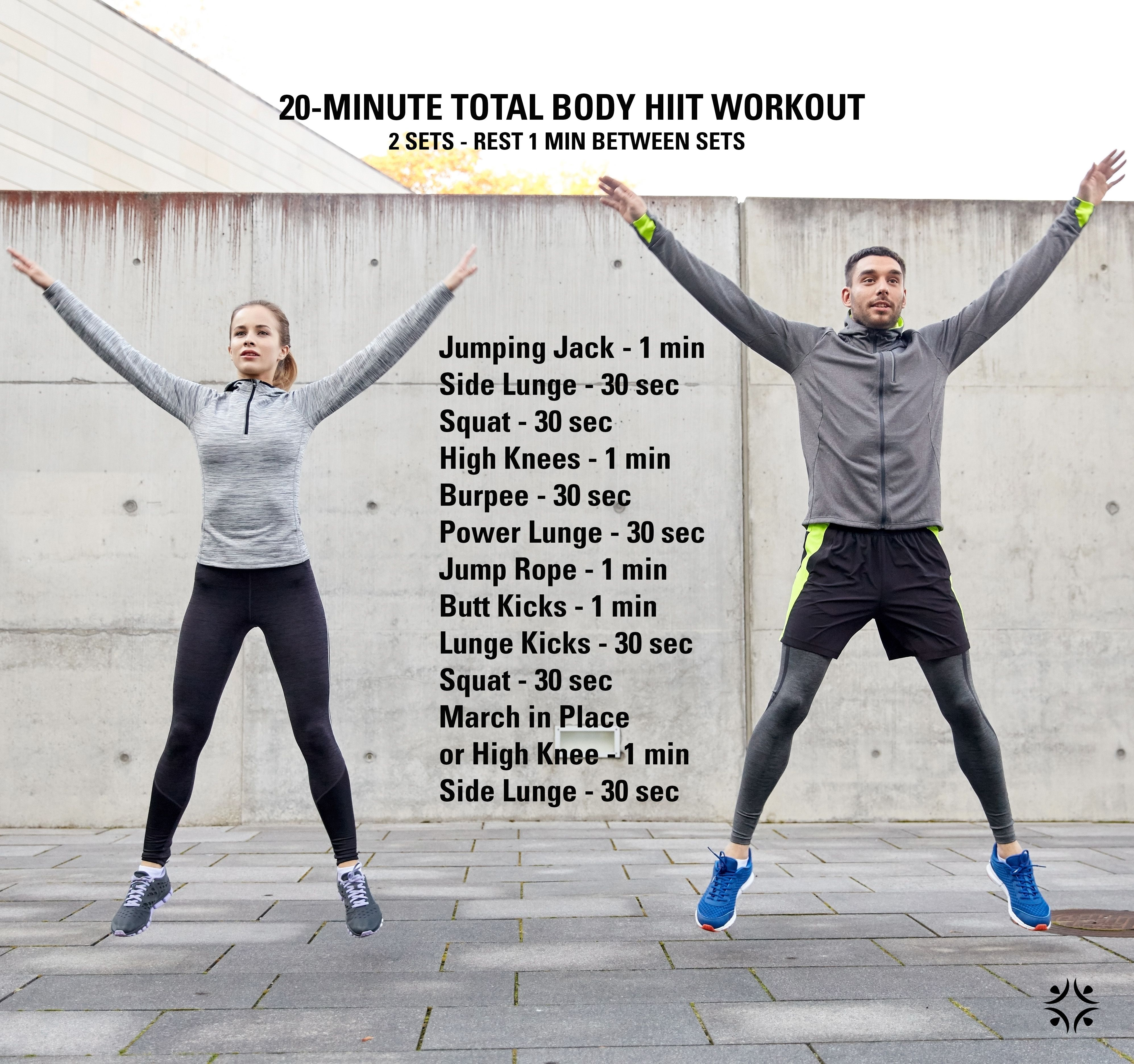 Quick Strategies In Strength Training Uncovered: Can You Handle This 20-Minute, Total Body HIIT Workout