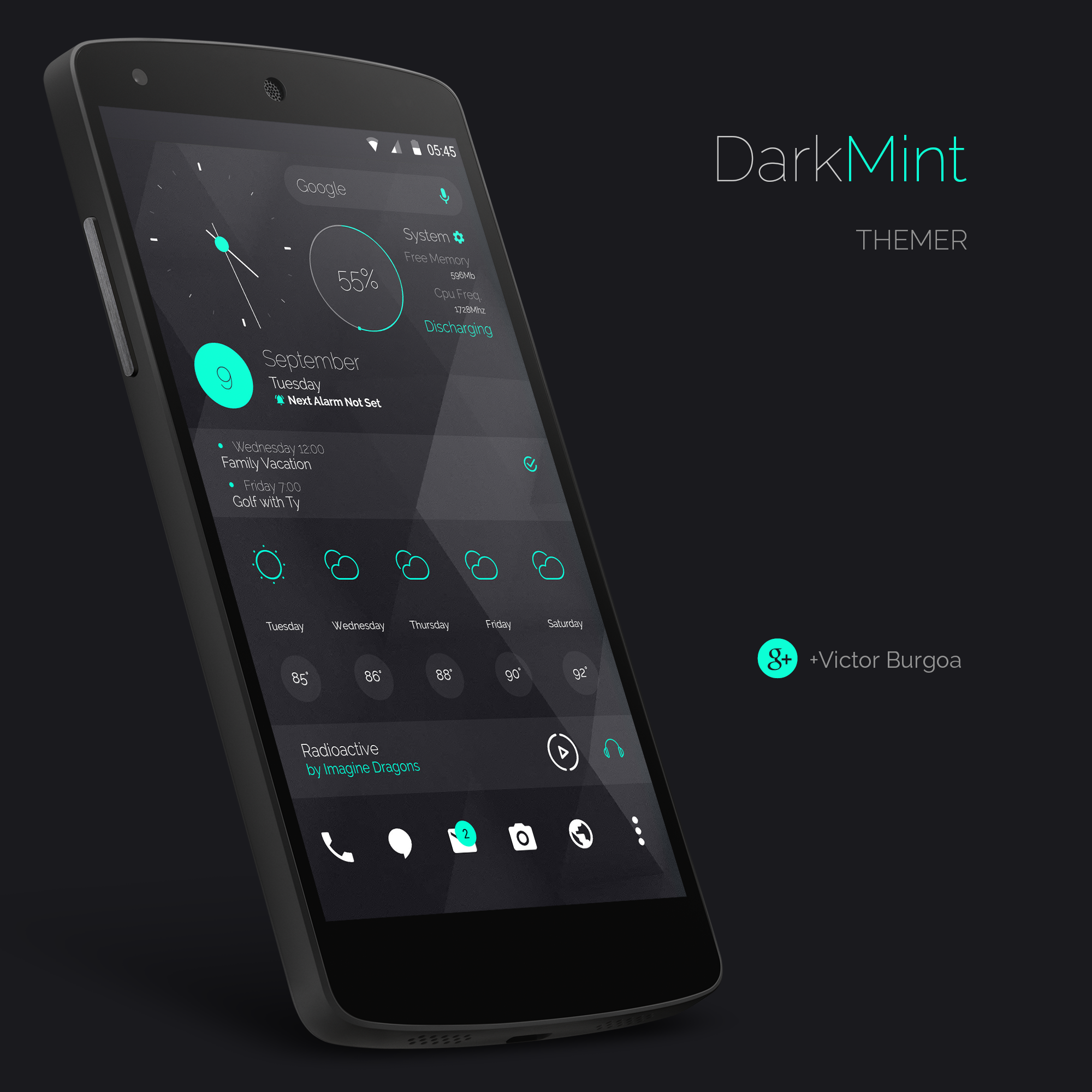 Android after dark apk