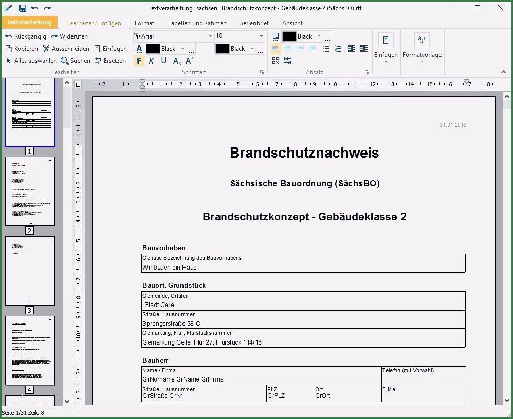 Bautagebuch Baustellenbericht Als Word Vorlage
