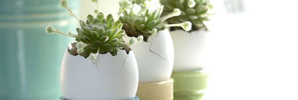 Idei de decoratiuni pentru Paste