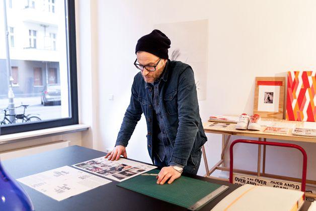Design Studio Berlin design studio spotlight standards standards