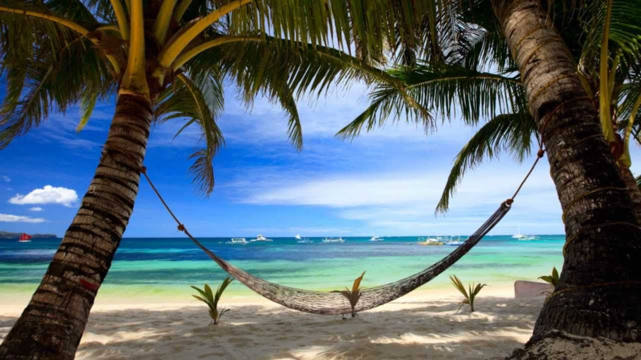Relaxing Background Music and Beautiful Beaches rdn004
