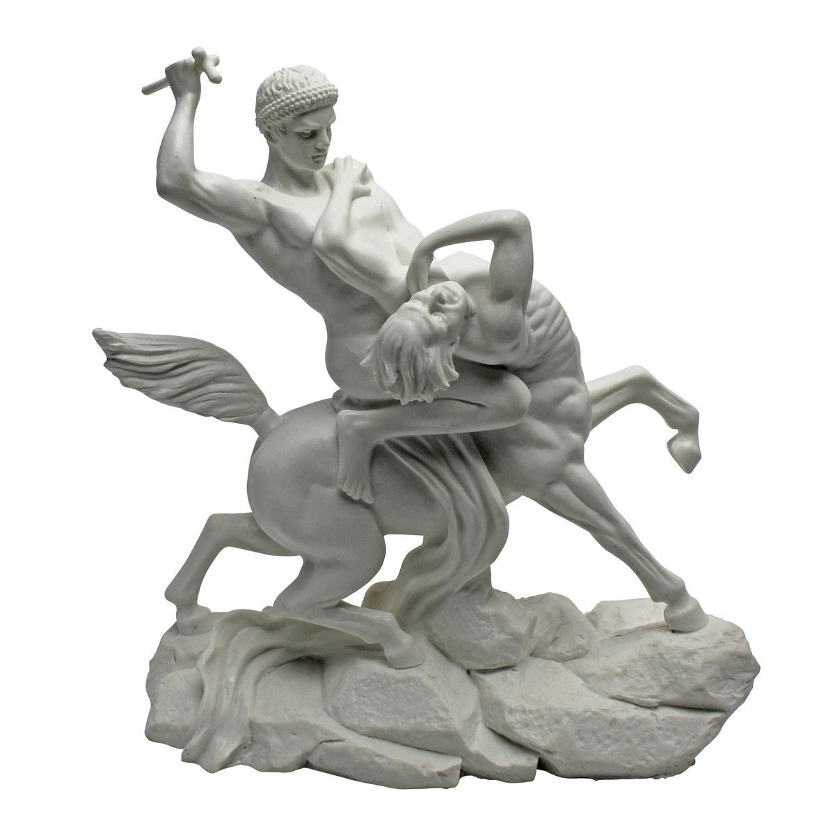 Fighting Centaur Figurine