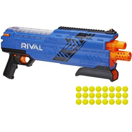 If you have a kid that love Nerf guns this one is pretty cool! You can snag  it at Amazon.com or Walmart.com for the same price.