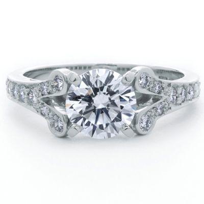 Bespoke Diamond Eternity Rings Handmade In London Engagement