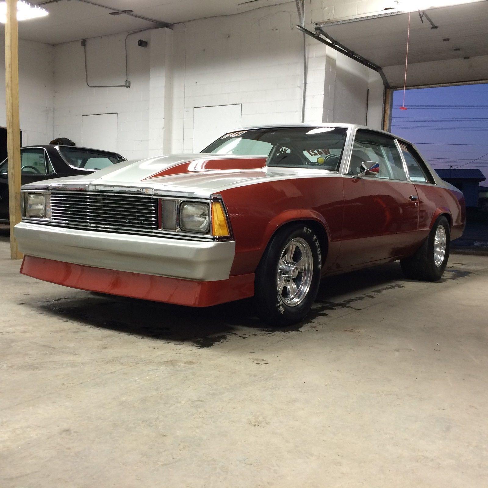 1979 Chevrolet Malibu Race Car | Race cars for sale | Pinterest ...