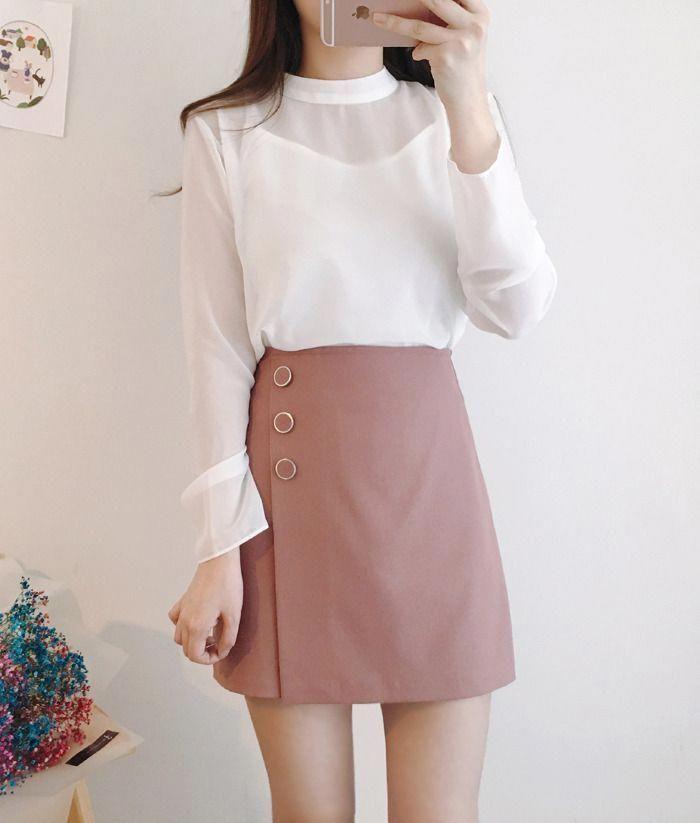 korean fashion outfits 616