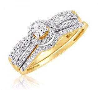 Www Bridalrings Com Beautiful And Stunning Wedding And Engagement Rings Located In The Heart Of Dow Bridal Ring Sets Engagement Rings Wedding Rings Engagement