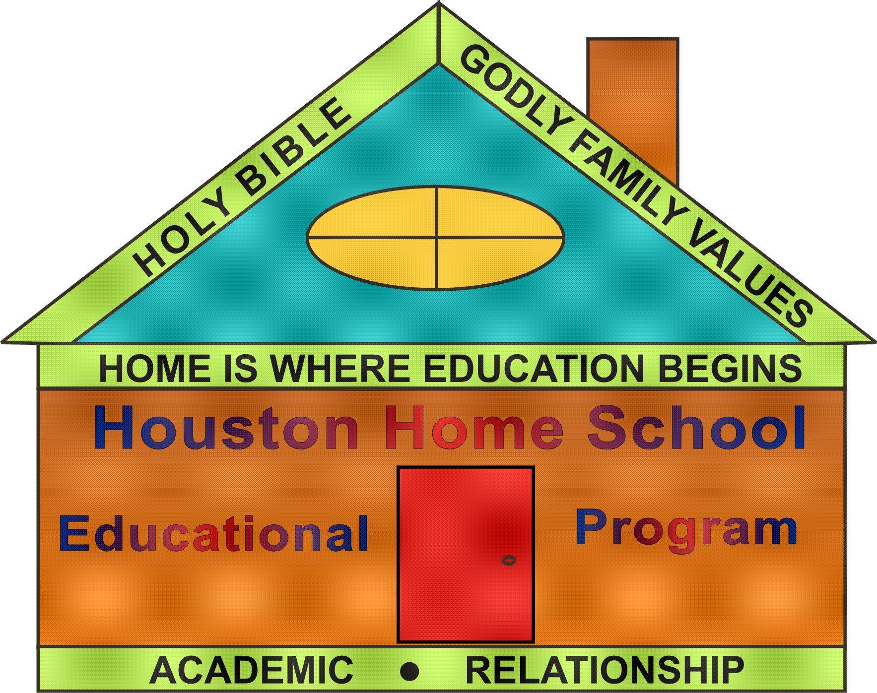 Houston Home School Education Program Homeschool