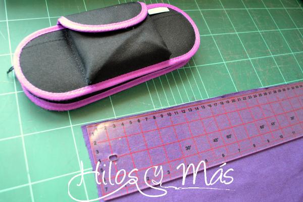Hilos y Más blog - Regla de patchwork 01