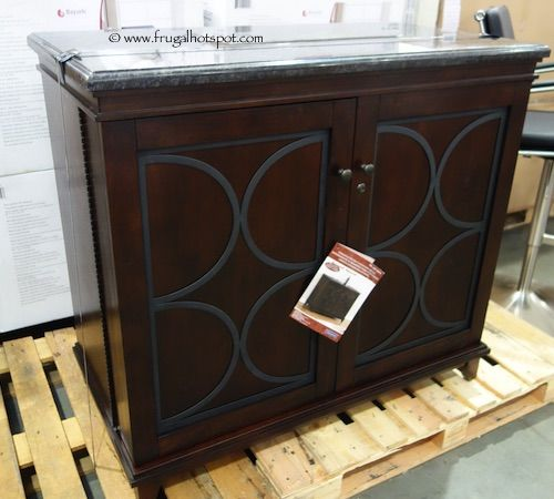 Tresanti Bar Cabinet Costco Taraba Home Review