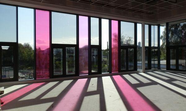 Decorative Window Film Scotland Window Tinting Glasgow Window Film Decorative Window Film Window Graphics