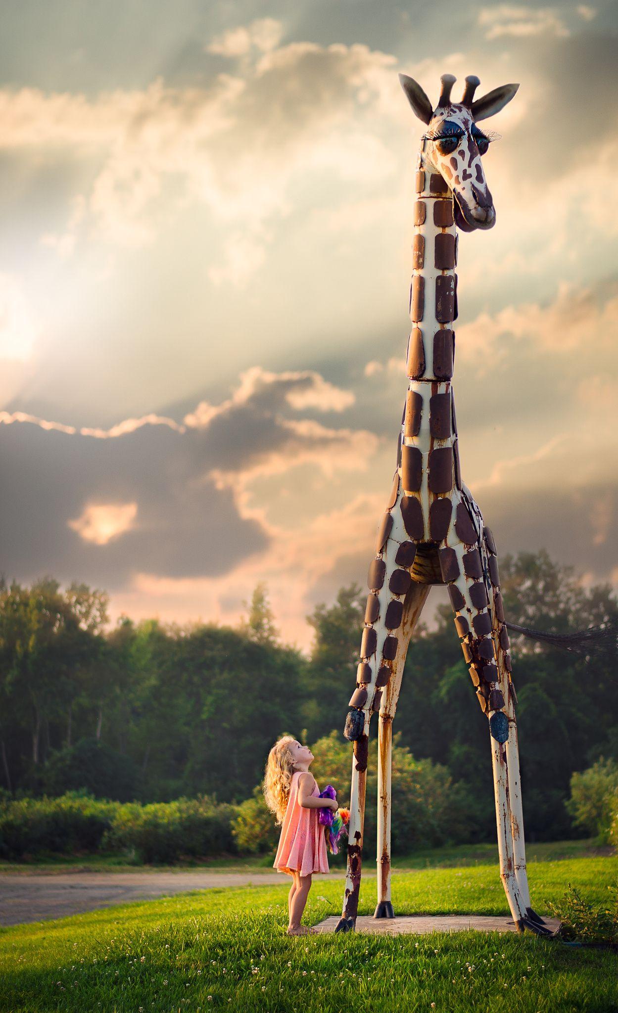 Dream BIG by Jessica Kittredge on 500px