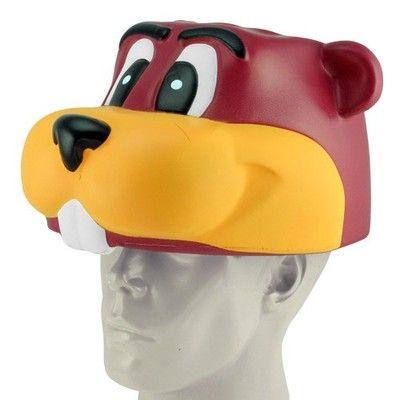 a9a1d75693b66 Minnesota Golden Gophers Foamhead Hat
