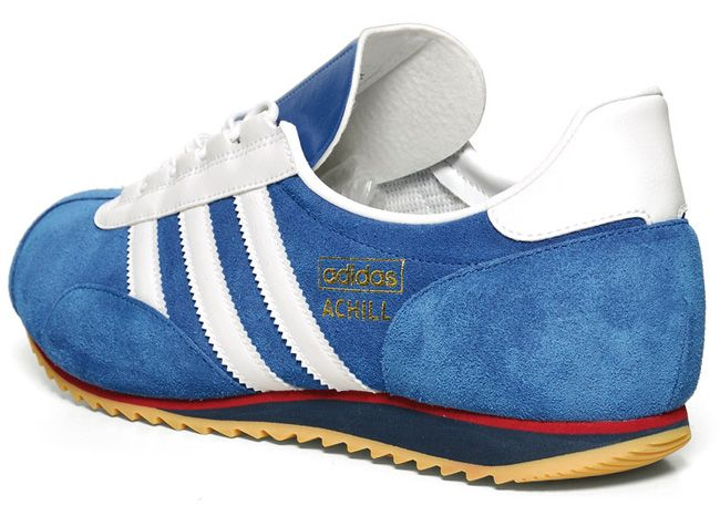 adidas Achill | October 2011 Releases