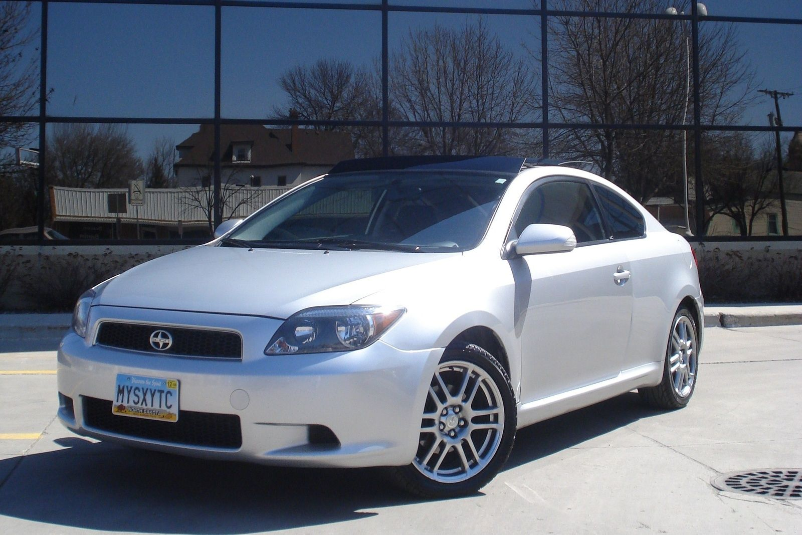 2005 Scion Tc Best Travel Wallpapers Coches Deportivos Deportes