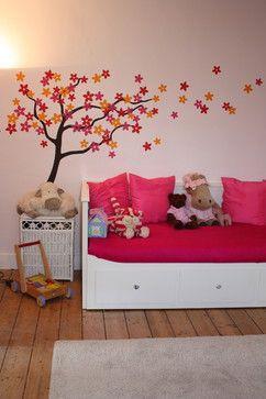 صورة غرفة نوم بنات صغار تحت سن 4 سنوات 12 ديكورات غرف نوم Girl Bedroom Decor Room Decor Girls Bedroom