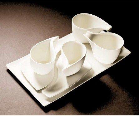 Set Caffè by Flavio Cavalli for Lineasette