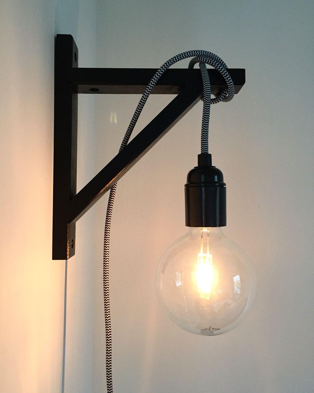 Sfeerlicht van snoerboer  Interior  Huis ideen