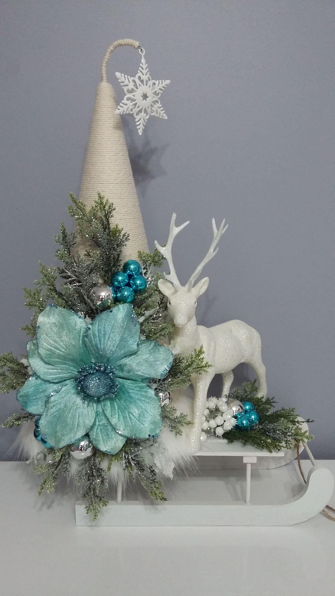 Pin Von Irene Neumann Auf Deko Pinterest Weihnachten