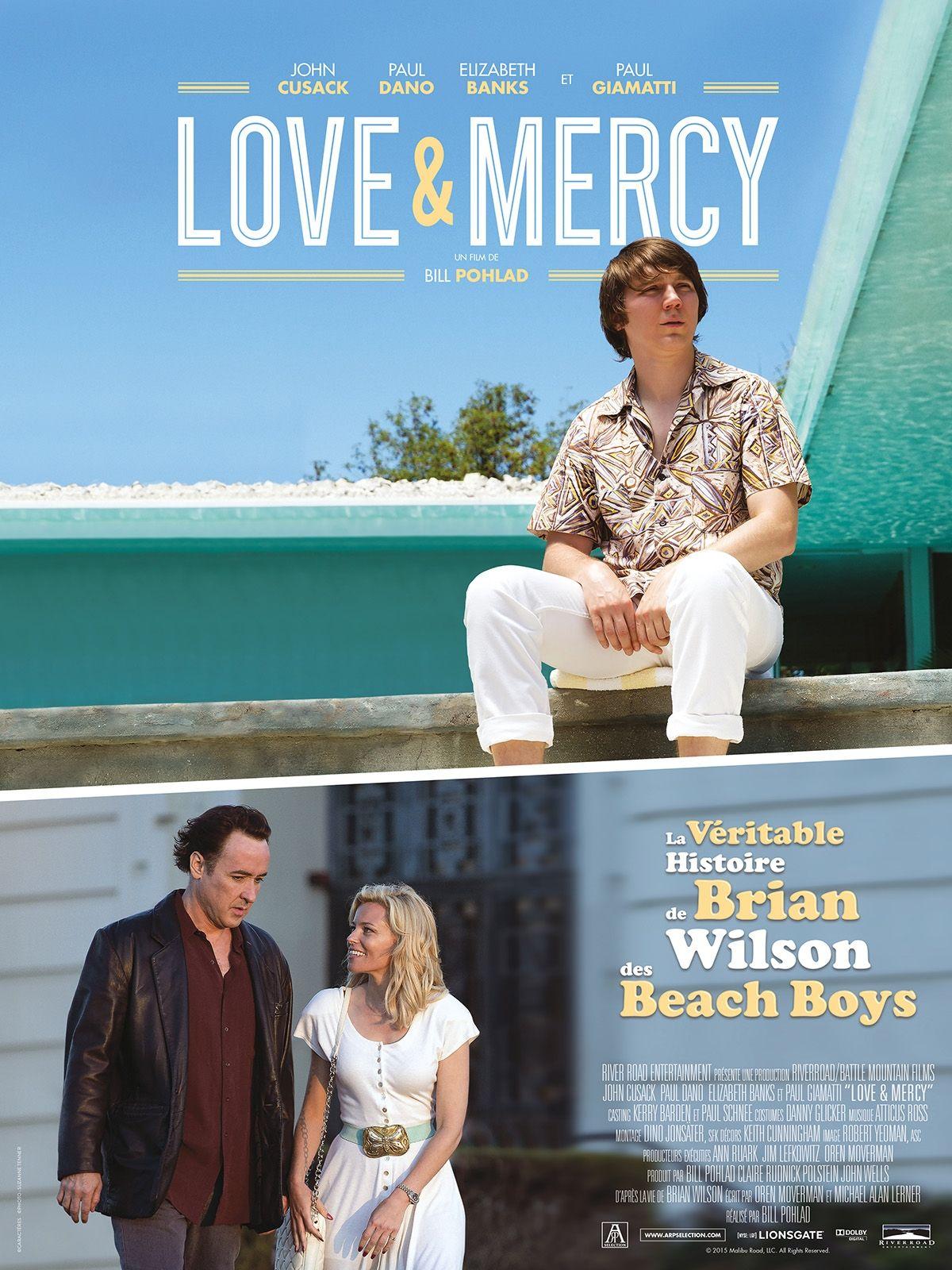 Love & Mercy – A Força de Um Génio   TOPPT.NET