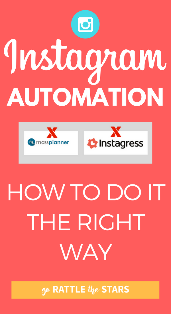 Instagram Automation: How to Do it the Right Way | More